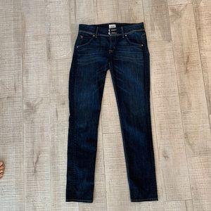 Hudson Jeans Boot Cut 28